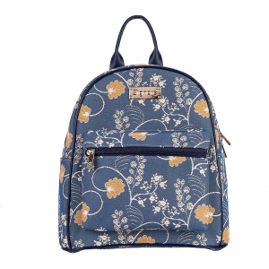 rugtas /daypack austen blue