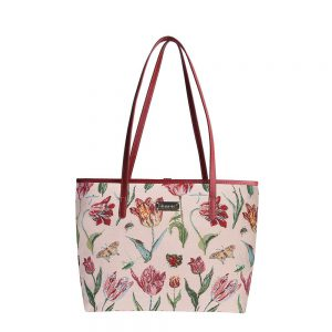 College tas Marrel's Tulip white