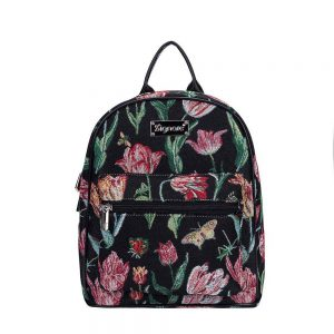 Daypack rugtas Marrel's Tulip black