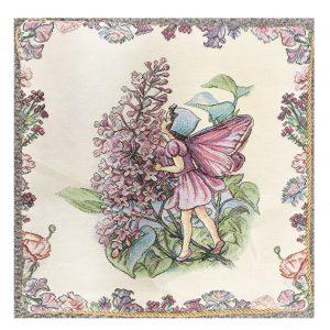 Kussenhoes - Flower Fairy