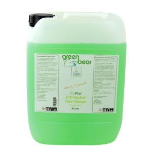 Eco Vloerreiniger - 10 Liter