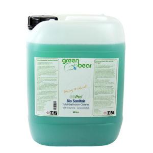 BIO Sanitairreiniger met enzymen - 10 liter