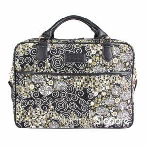 Laptoptas Kiss - Gustav Klimt