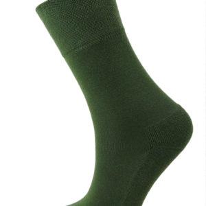 Bamboe sokken 1 paar in diverse kleuren