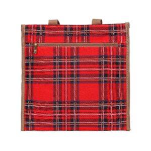 Cityshopper Royal Stewart Tartan - Schotse ruit