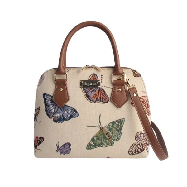 Handtas Butterfly - Vlinder