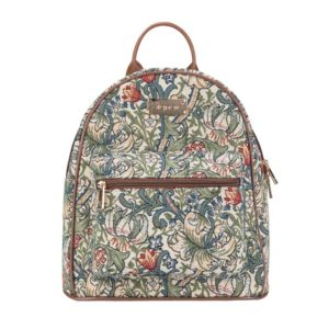 Daypack rugtas Gouden Lelie - William Morris