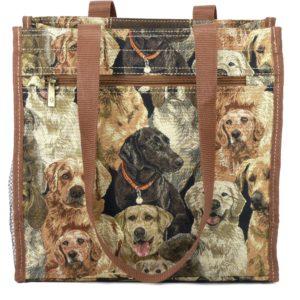 Cityshopper Hond