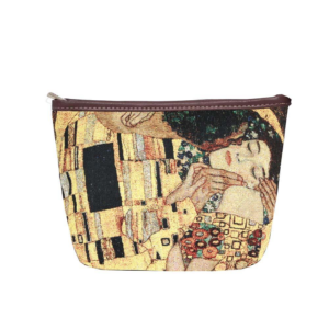 Make-up tas - The Kiss - Gustav Klimt