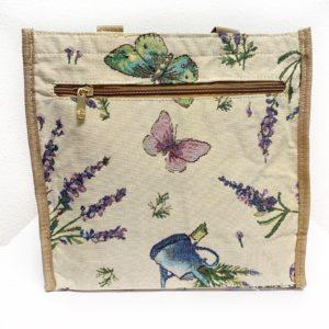 Cityshopper klein Lavendel