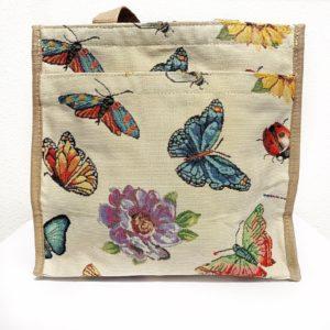Cityshopper klein Vlinder