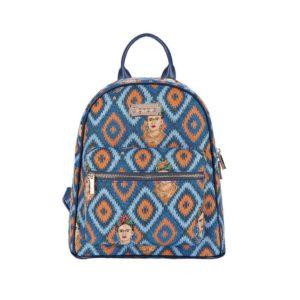 Daypack rugtas - Frida Kahlo Icon