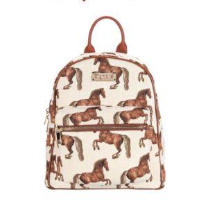 Daypack rugtas - Whistlejacket - Paard