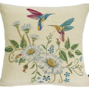 Kolibri - Bloemen