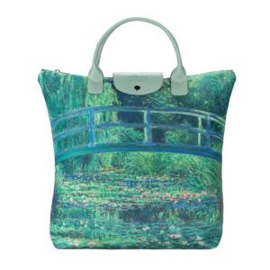 Waterlelie - Claude Monet