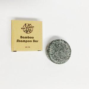 Bamboe Shampoo Bar