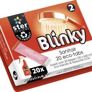 Blinky Sanitairreiniger