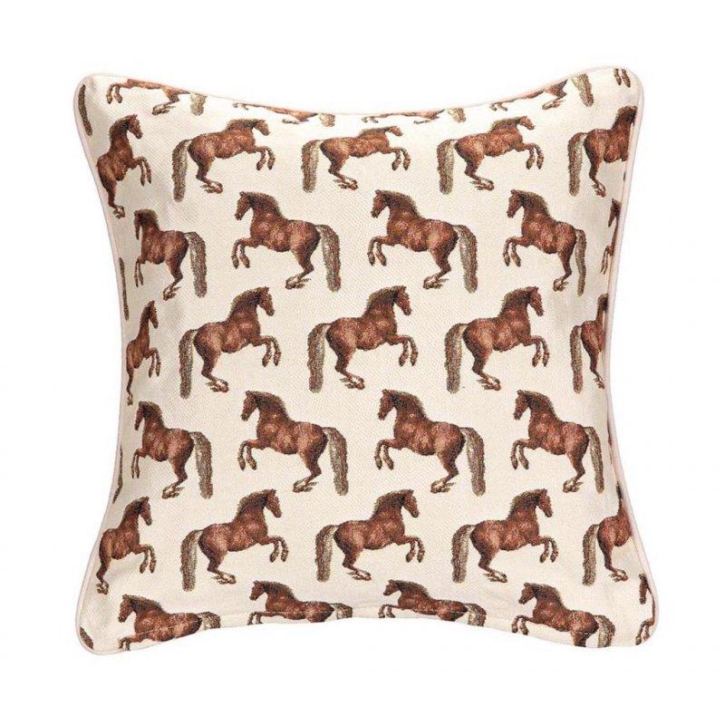 Kussenhoes - Whistlejacket - Paarden - George Stubbs