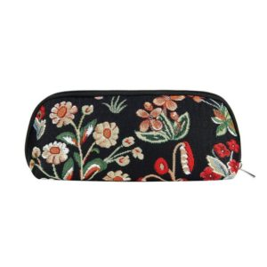Make-up Brush Tas Mille Fleur - Duizend bloemen